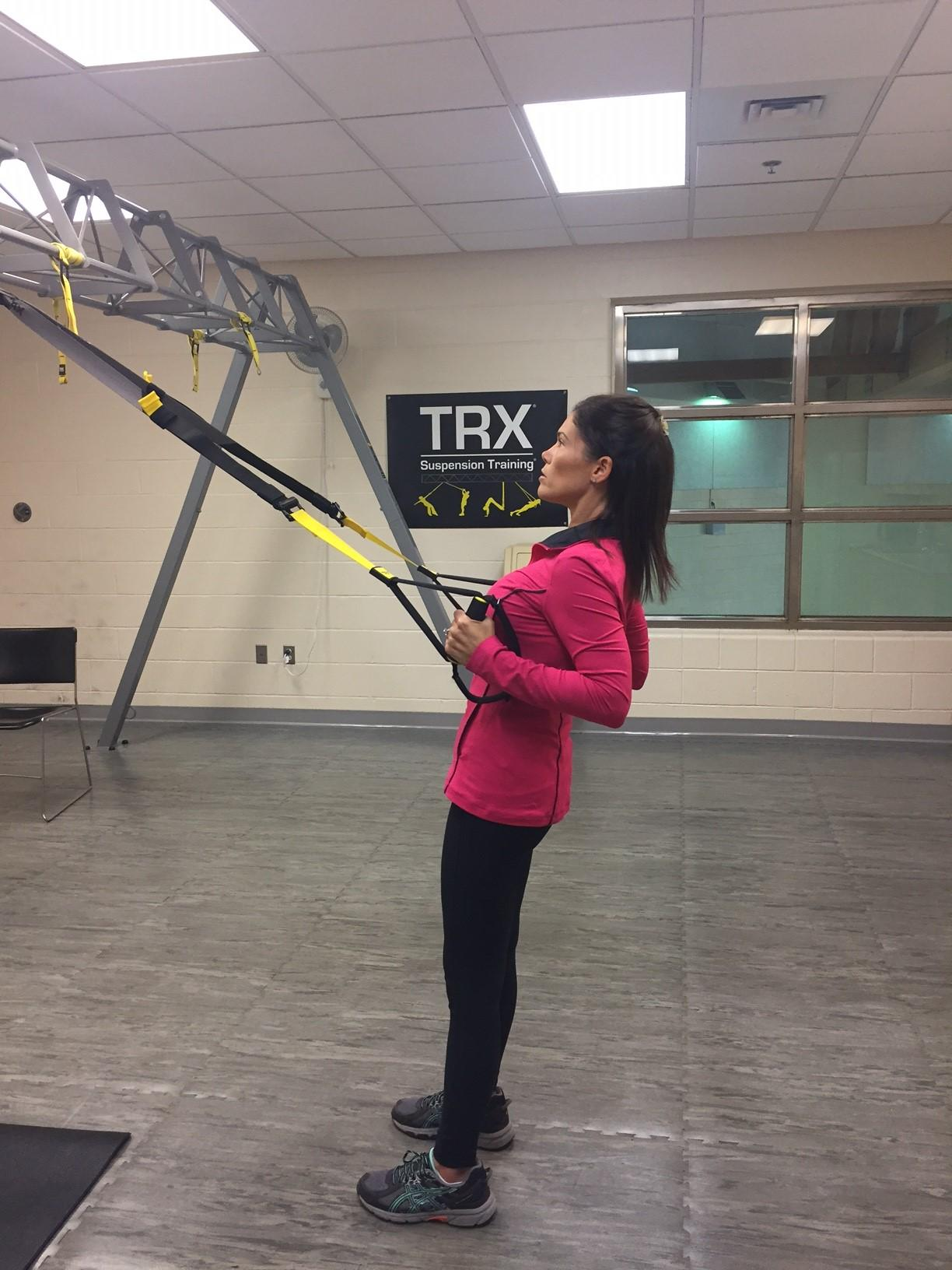 TRX for MS