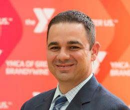 Jim Paro, CIO at YMCA of Greater Brandywine in Chester County, PA